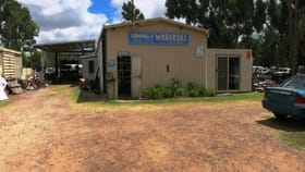 Industrial / Warehouse commercial property for sale at 41-47 Wambo Street Chinchilla QLD 4413