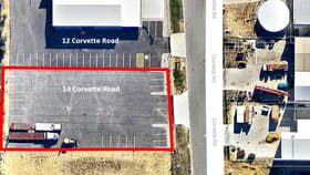 Development / Land commercial property for sale at 14 CORVETTE ROAD Bullsbrook WA 6084