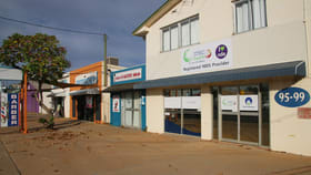 Offices commercial property for sale at 95-99 Camooweal Street Mount Isa QLD 4825
