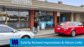 Shop & Retail commercial property sold at 7/115 Anzac Avenue Seymour VIC 3660