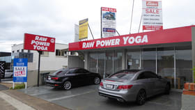 Shop & Retail commercial property sold at 141 Musgrave Road Red Hill QLD 4059