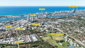 Showrooms / Bulky Goods commercial property for lease at 28 George Street Southport QLD 4215