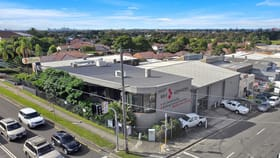 Showrooms / Bulky Goods commercial property sold at 110 Rocky Point Road Kogarah NSW 2217