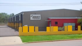 Factory, Warehouse & Industrial commercial property sold at Unit 21/6 Willes Road Berrimah NT 0828