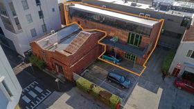 Development / Land commercial property sold at Unit 2, 1 Bik Lane Fitzroy North VIC 3068