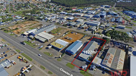 Offices commercial property sold at 129 Chester Pass Road Milpara WA 6330