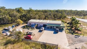 Showrooms / Bulky Goods commercial property sold at 2662 ROUND HILL RD Agnes Water QLD 4677
