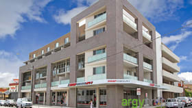 Showrooms / Bulky Goods commercial property sold at Railway Parade Kogarah NSW 2217