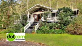 Rural / Farming commercial property sold at 139 Wilkinson Road Martinsville NSW 2265