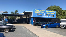 Factory, Warehouse & Industrial commercial property sold at 72 Richmond Street Berserker QLD 4701