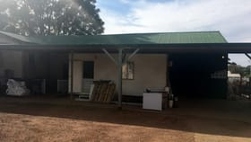 Factory, Warehouse & Industrial commercial property for sale at 32 Farrer Gunnedah NSW 2380