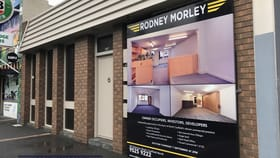 Offices commercial property sold at 207 Balaclava Road Caulfield North VIC 3161