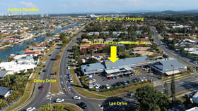 Retail commercial property for sale at 4/128 Lae Drive Runaway Bay QLD 4216