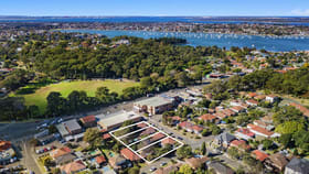 Development / Land commercial property for sale at 2,4,6,8 James Street Blakehurst NSW 2221