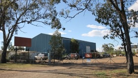 Industrial / Warehouse commercial property for sale at 11-13 Lomax Street Millmerran QLD 4357