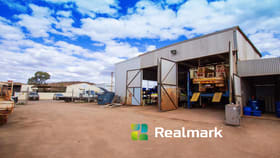 Factory, Warehouse & Industrial commercial property sold at 14 Panizza Way Newman WA 6753