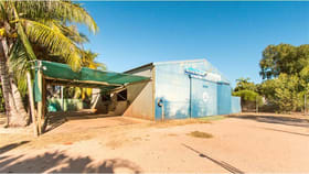Factory, Warehouse & Industrial commercial property sold at 25 Hunter Street Broome WA 6725