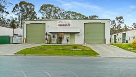 Factory, Warehouse & Industrial commercial property sold at 50 HiTech Drive Toormina NSW 2452