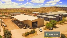 Factory, Warehouse & Industrial commercial property sold at 5 Wonmunna Road Newman WA 6753