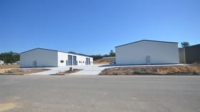 Factory, Warehouse & Industrial commercial property sold at 3/Lot 186 Production Drive Wauchope NSW 2446