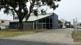 Showrooms / Bulky Goods commercial property sold at Factory 1/2 David Crt Capel Sound VIC 3940