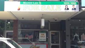 Shop & Retail commercial property for sale at 220 Bridge  Road Richmond VIC 3121