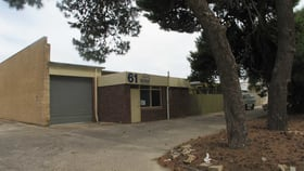 Retail commercial property for sale at Unit 9b/61 Francis Street Wingfield SA 5013