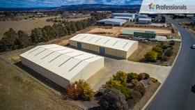 Factory, Warehouse & Industrial commercial property sold at 32 Hampden Park Road Kelso NSW 2795