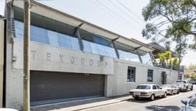 Factory, Warehouse & Industrial commercial property sold at 1-7 Probert Street Camperdown NSW 2050