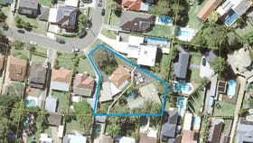 Development / Land commercial property for sale at 8 and 8A Bass Street Lilli Pilli NSW 2229