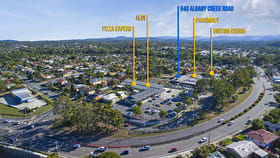 Development / Land commercial property for sale at Lot 3/640 Albany Creek Road Albany Creek QLD 4035