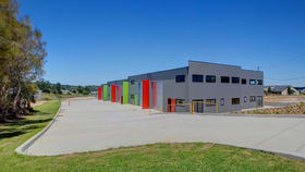 Factory, Warehouse & Industrial commercial property for sale at 39/17 Old Dairy Close Moss Vale NSW 2577