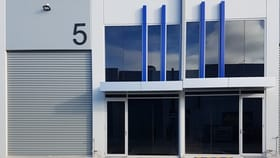Offices commercial property sold at 5 Blackwood Drive Altona North VIC 3025