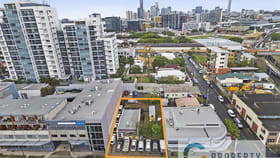Development / Land commercial property sold at 42 Campbell Street Bowen Hills QLD 4006