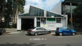 Factory, Warehouse & Industrial commercial property sold at 110 Dunning Avenue Rosebery NSW 2018