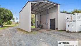 Factory, Warehouse & Industrial commercial property sold at 69 Somerset Rd Gracemere QLD 4702