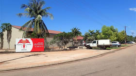 Factory, Warehouse & Industrial commercial property for sale at 1/46 Blackman Street Broome WA 6725