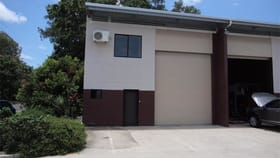 Factory, Warehouse & Industrial commercial property sold at 1/170-182 Mayers Street Manunda QLD 4870
