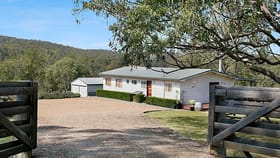 Rural / Farming commercial property sold at 1377 Mount View Road Millfield NSW 2325