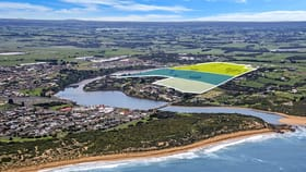 Development / Land commercial property sold at Motang Pty Ltd Hopkins Point Road Warrnambool VIC 3280