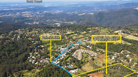 Development / Land commercial property for sale at 24-34 Macdonnell Road Tamborine Mountain QLD 4272