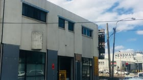 Offices commercial property sold at 2/475 Princes Highway Sydenham NSW 2044