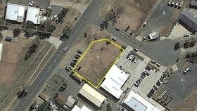 Development / Land commercial property for sale at 2 Alexander Court Gracemere QLD 4702