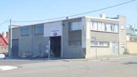 Factory, Warehouse & Industrial commercial property sold at 30 Federal Street North Hobart TAS 7000