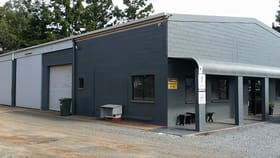 Factory, Warehouse & Industrial commercial property sold at 17 Owens Crescent Alstonville NSW 2477