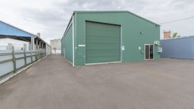Factory, Warehouse & Industrial commercial property sold at 6 Kent Street Bundaberg East QLD 4670