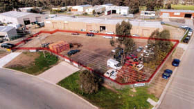Industrial / Warehouse commercial property for sale at 38-39 Collins Street Kangaroo Flat VIC 3555