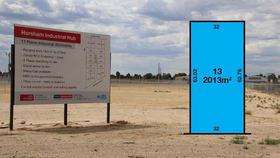 Development / Land commercial property sold at 7 Jervis Street Horsham VIC 3400