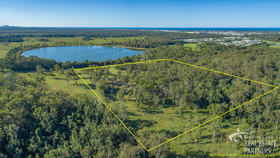 Development / Land commercial property for sale at 81 Rainforest Drive Meridan Plains QLD 4551