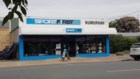 Shop & Retail commercial property for sale at 103 Melville Street Numurkah VIC 3636
